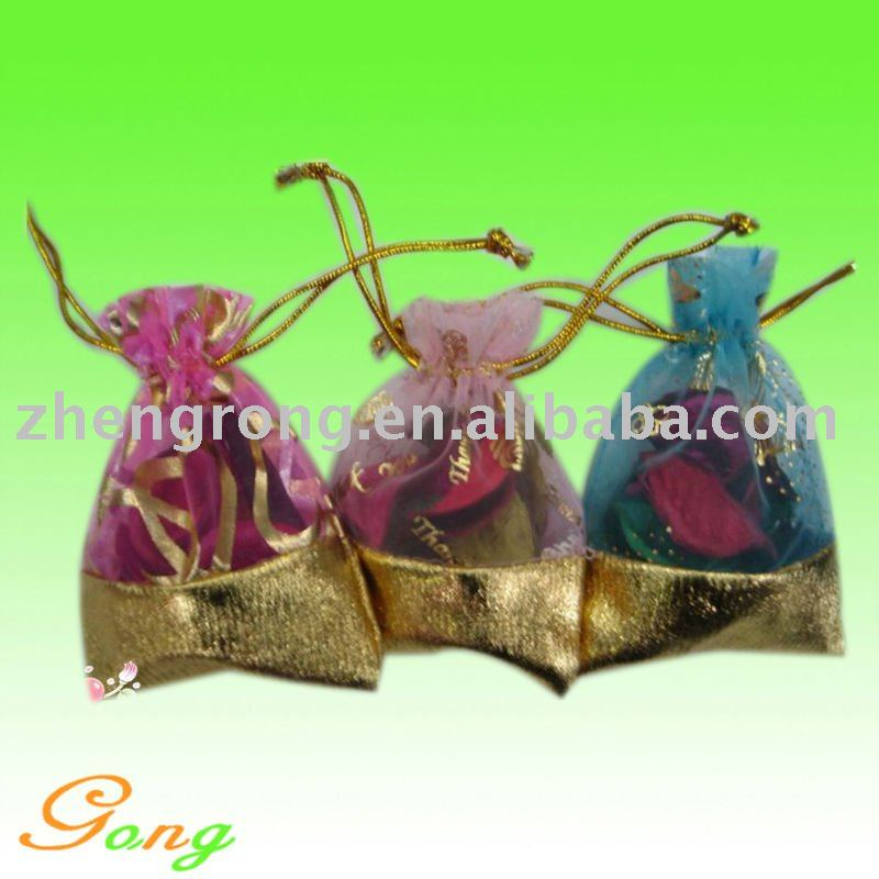 Organza Gift Bags For Packing