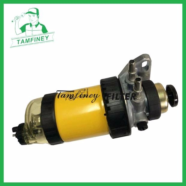 oem spin on fuel filter assembly for jcb agricultral equipment 32/925765  32925765