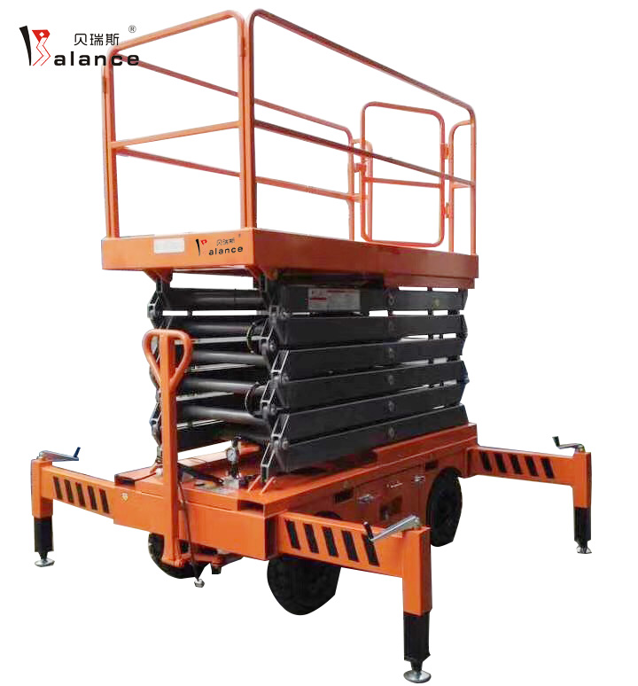 Clever Good Quality Stationary Pallet Lift Scissor Lift Table Platform Hydraulic Lifts With Ce Hot Sales Novel Design; In