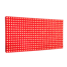 Outdoor P10 RED LED Module For Scrolling Message LED Display Board