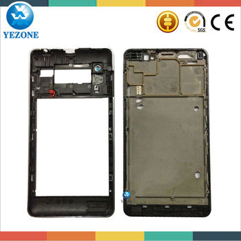 huge selection of 32d8a 64253 Cheap Price Original New Full Housing Case Complete For Lenovo P780 Battery  Door Back Cover Housing Assembly Replacement Black - Buy Back Cover For ...