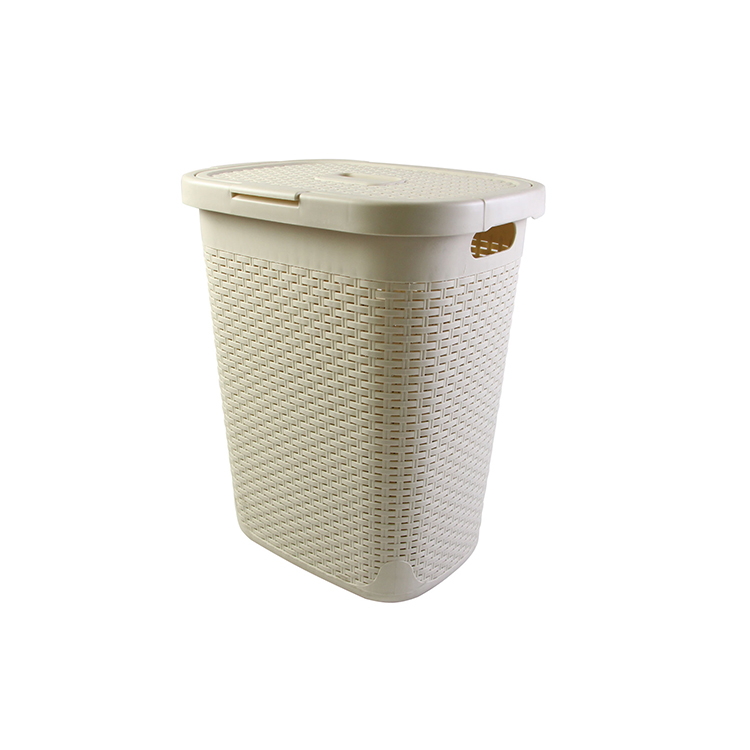 Cheap Hot Sale Top Quality OEM Plastic Laundry Basket With Handle
