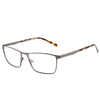Fashion Men Metal Reading Glasses with Best Price