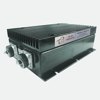 PDE-B Series 400-500W DC DC Power Supply