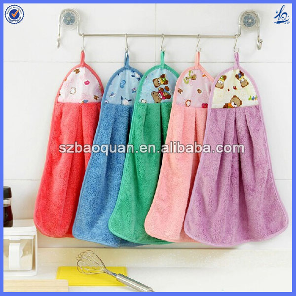 Kitchen Hand Towels With Ties, Kitchen Hand Towels With Ties Suppliers And  Manufacturers At Alibaba.com