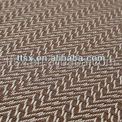 phthalate-free woven vinyl flooring/carpet