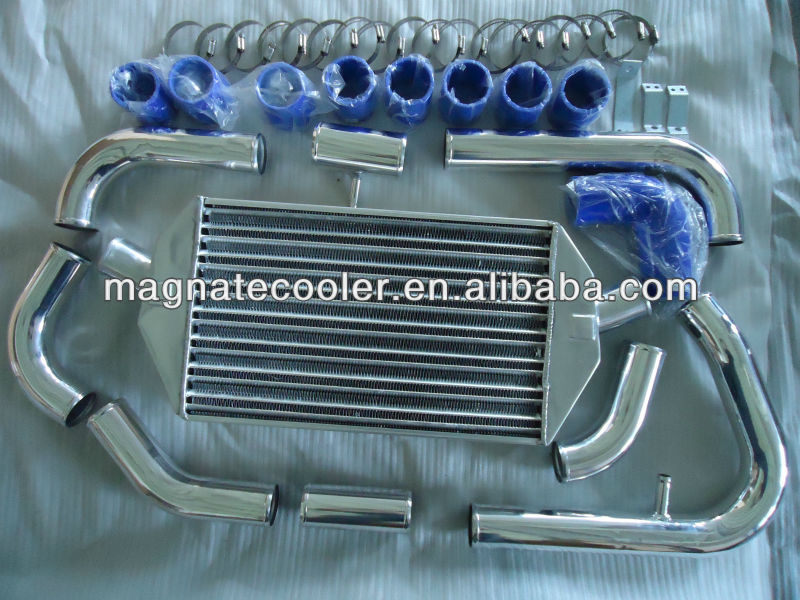 TOYOTA CELICA GT4 ST205 TURBO intercooler kits