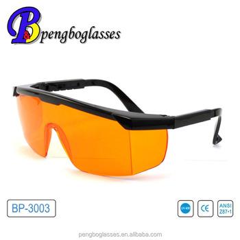 Ce En166 And Ansi Z87 1 Side Shield Safety Glasses Manufacturers China -  Buy Safety Glasses,Side Shield Safety Glasses,Side Shield Safety Glasses