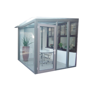 Low price portable used lowes sunroom