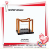 office desk decorations Newton's cradle balance ball YG1301A-M