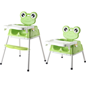2018 New Unique Design Eco-friendly Baby safety high chair feeding chair dinner chair