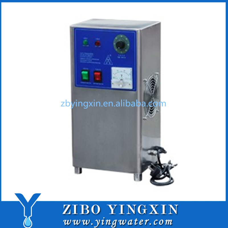 Hot sale transformer Water ozone generator parts