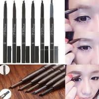 DIHAO Beautiful Mineral Eyebrow Pencil - Da Vinci Cosmetics 5 colors - Chemical Free Makeup