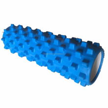 EVA balance hollow yoga roller ABS Tube Personal Logo Printed Foam Rollers