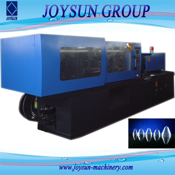 Injection Machine, Plastic making Machine, JOYSUN, ISO9001, CE