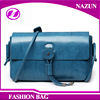 2016 New match trend Fashion PU Leather Women's Hand Bag Wholesales