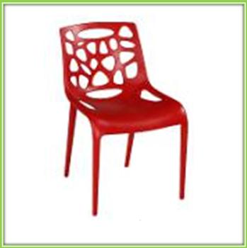 Fashion design cheap plastic chair baroque buy plastic for Plastic baroque furniture