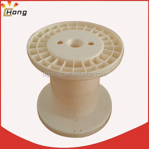 DIN200mm plastic coil bobbin spool for wire