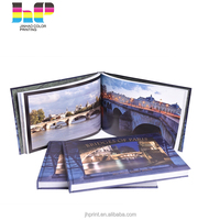 Professional Customized Cheap Wholesale Hardcover Book Custom Books Printing Services