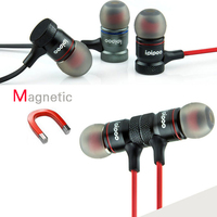 2017 Phone Accessories Mobile A20BL Mobile Phone Sport Wireless Bluetooth Ear Phones Earphone For Iphone Ipad Samsung