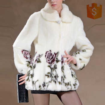 German Winter Fur Coat Brands Fox Mink Coat From China Wholesale ...