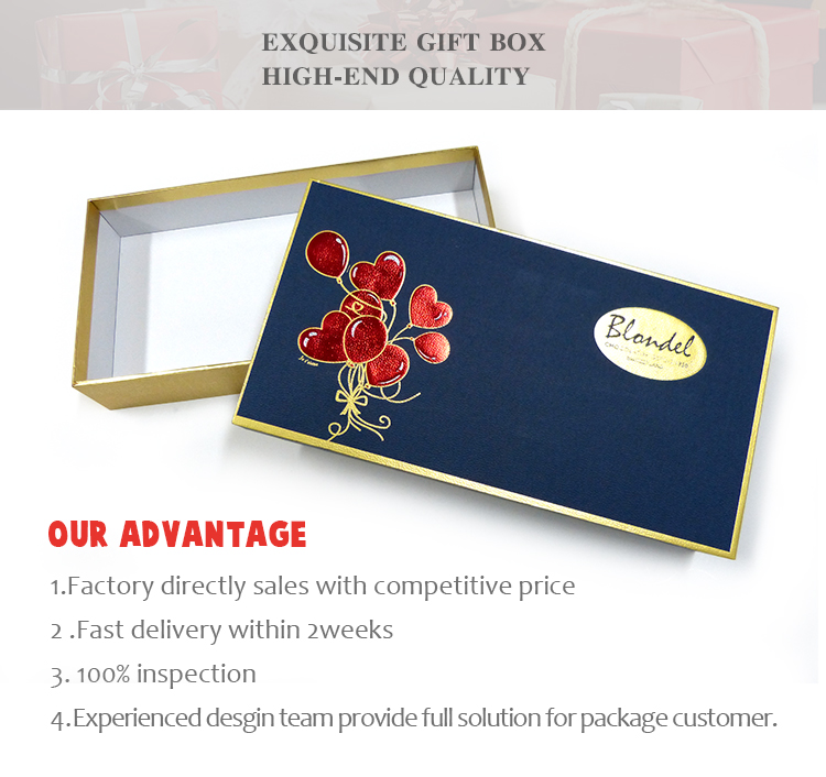 Custom Printing Shipping Mailing  Matte Black Mail Cardboard Diecut Literature Mailer Box