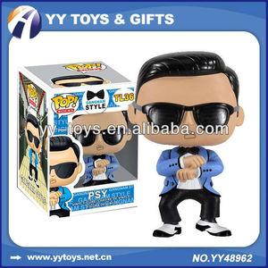 Psy Gangnam Style Model Toy