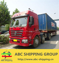 Container Sea Freight from Dalian China to Acajutla