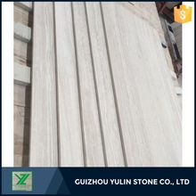Customized promotional laminated marble tile