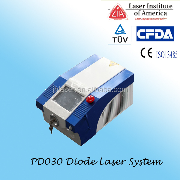 china supplier diod laser 980 nm machines for sale