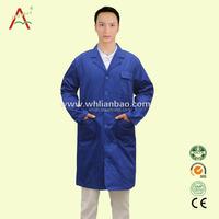 Dickies Wholesale Medical Uniforms Soft Sandwashed V-Neck Gathered Doctor Lab Coat, Doctor Suits, Doctor Uniform Set by Landau