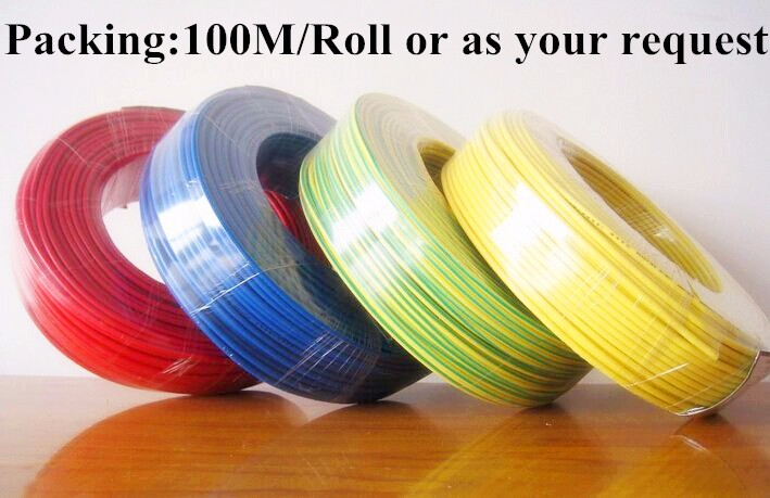 pvc insulated pvc coated copper electric cable house wiring 1.5mm2 House wiring : cable for house wiring - yogabreezes.com