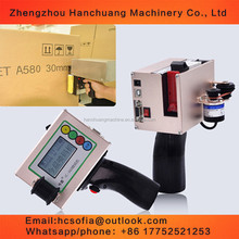 date/ numbers/wire/ bag /bottle/box Hot selling expiry date printing machine