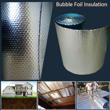 Good building materials isolate heat factory