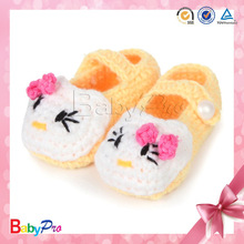 2014 Promotional Cute Baby Socks Like Shoe For Baby