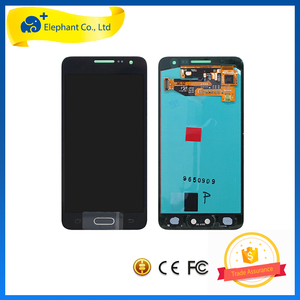 2017 Factory Supplier 100% Tested LCD Screen for Samsung A3 , LCD Display Replacement for Samsung A3