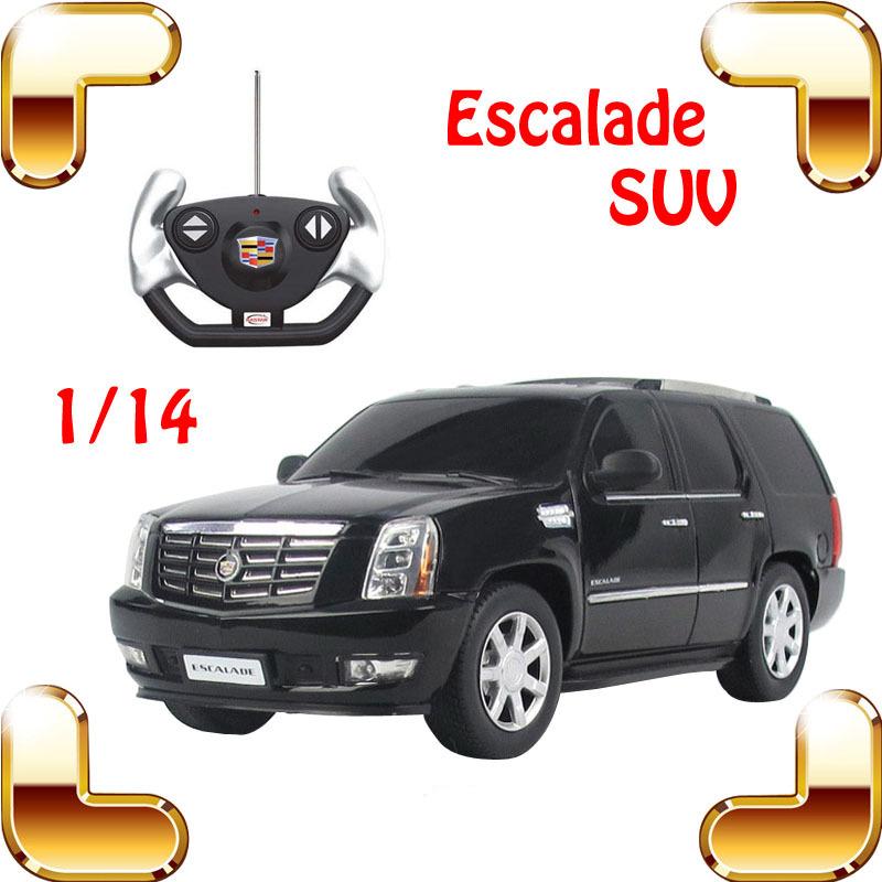 New-Year-Gift-Rastar-1-14-Cadillac-Escalade-RC-Large-SUV