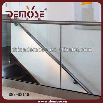 Mall/airport Aluminum Glass Handrails/balustrade/railing ----mall ...
