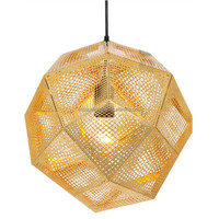 Buy Etch Shade Stainless Steel Pendant Light in China on Alibaba.com
