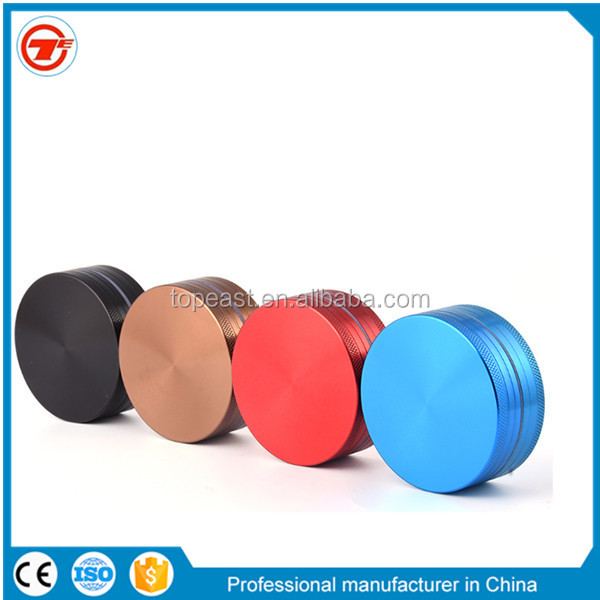 Grinders Tobacciana 10pc 3 Layers Plastic Tobacco Herb Grinder Smoke Spice Crusher Hand Mill Muller In Short Supply