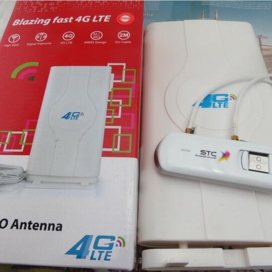 Unlocked Huawei E8372 150mbps 4g Lte Wifi Modem E8372h-153 + 4g Signal  Amplifier Antenna 49dbi Ts9 For Huawei E8372 - Buy Unlocked Huawei E8372