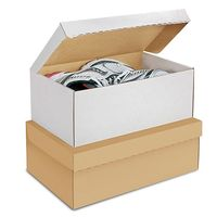 2015 Personalized custom made cardboard shoe box for sale, custom shoe box printing service