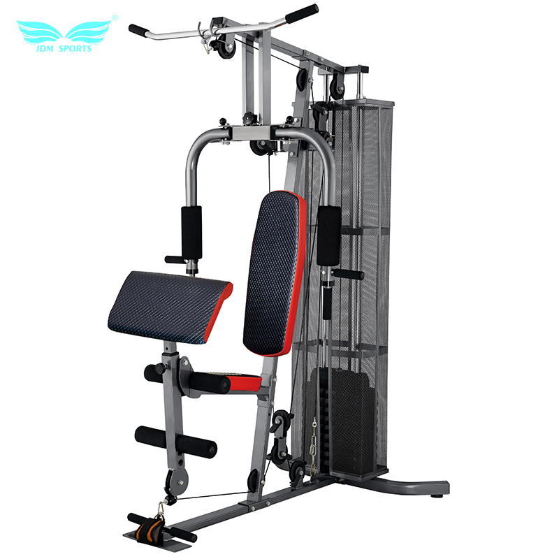 Home Workout Station Excercise Gym Weight Training <strong>Equipment</strong>
