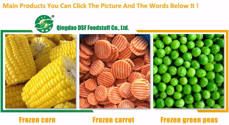 Frozen asian mix vegtables are healthy