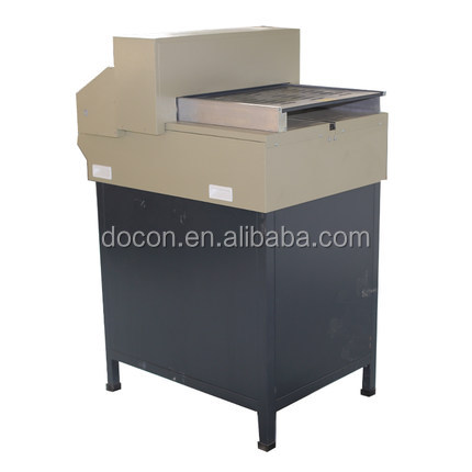 electric paper guillotine 460mm China supplier paper cutting machine