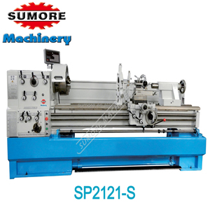 new chinese lathes (german lathes) SP2121