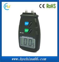 Instrument Factory Hand-held Rapid Testing Digital Wood Moisture Meter Wholesales