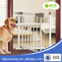 Babymatee Auto close expandable baby pet dog safety gate