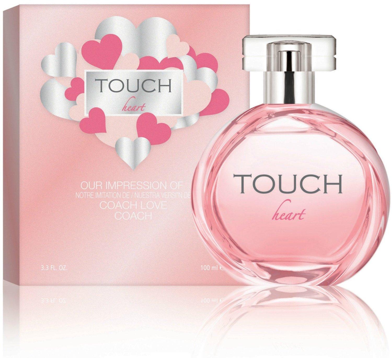 Touch Heart For Women