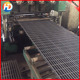 Flowforge Steel Optical Galvanized Trench Drain Borden Grating